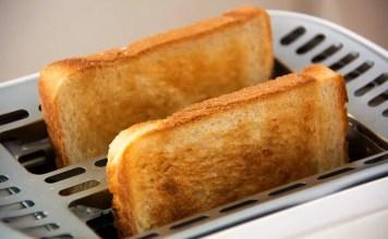 Препечен хляб пъди летния вирус