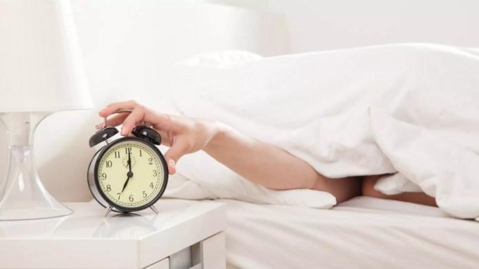 Часовете и биоритмите - лечебен сън