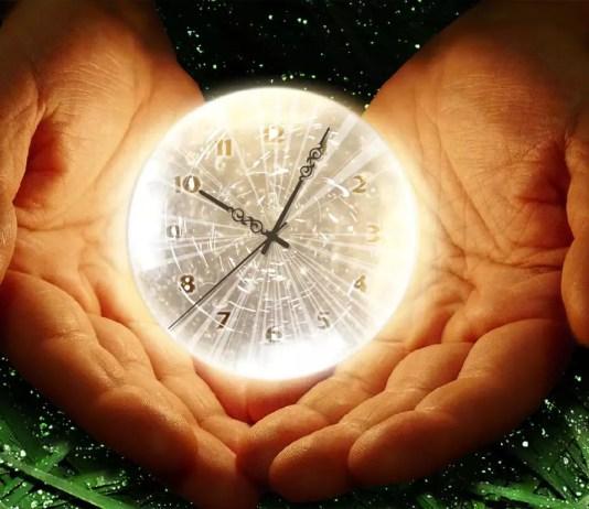 Часовете и биоритмите