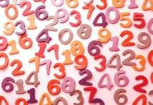 Числата подсказват съдбата ни