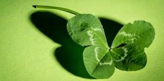 Суеверия за късмет