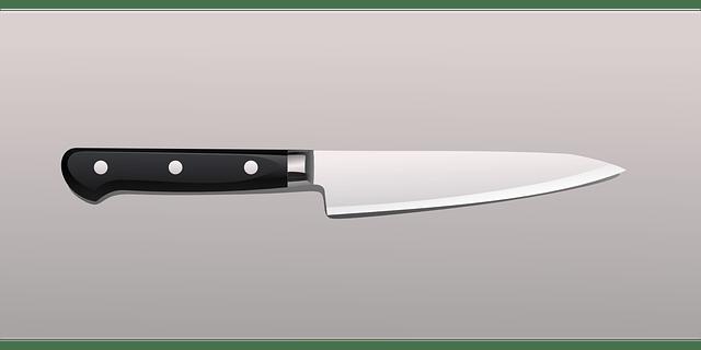 Съновник Баба Ванга - Нож