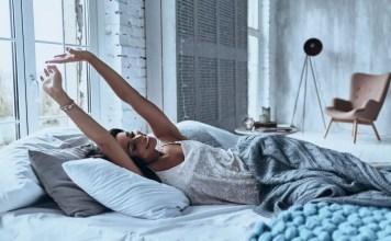 качествен сън
