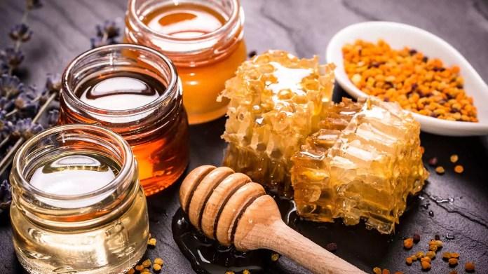 Лечебната сила на меда
