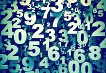 нумерологията