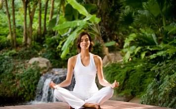 Правилното дишане е пътя към здравето