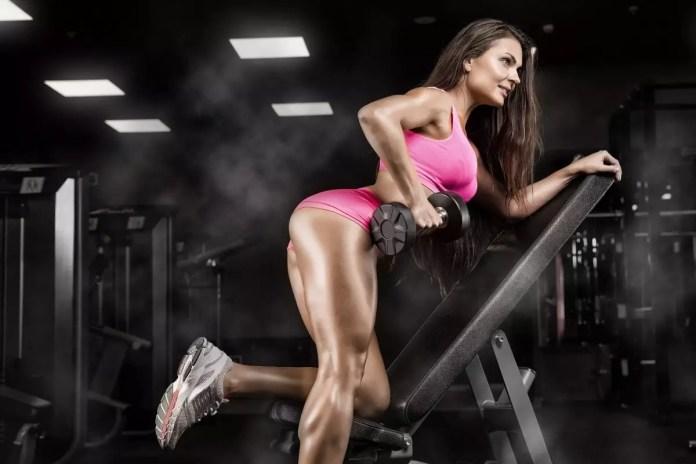 Спорт според зодията - фитнес