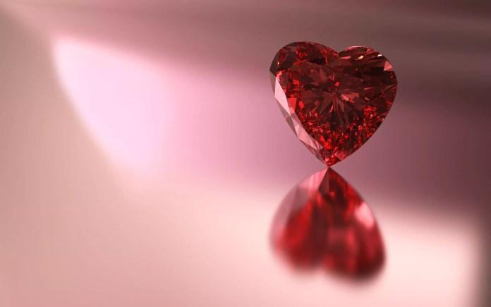 Скъпоценните камъни и зодиите - Рубин
