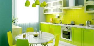 Фенг Шуй за малката кухня