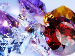 Скъпоценните камъни
