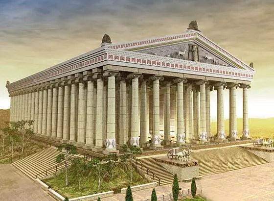 Храм на Артемида