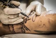 Всичко за татуировките