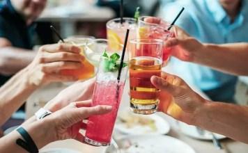 Алкохолът и килограмите - каква е връзката