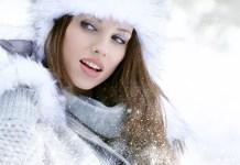 как да подхраним кожата си през зимата