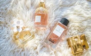 Как парфюма да издържа по-дълго