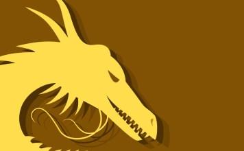 Китайски зодиак - Дракон