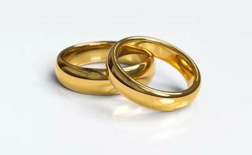 Как да носим пръстени правилно
