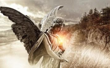 Легенди за Ангелите