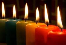 Свещите и зодиакалните знаци