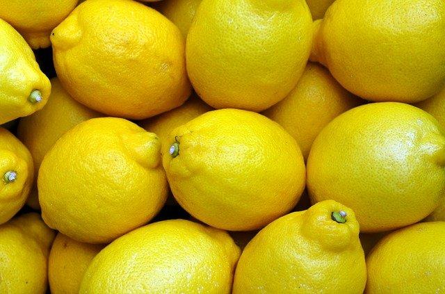 Los 7 Principales Beneficios De Tomar Agua Con Limón 6