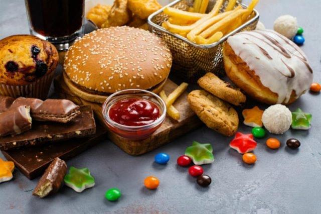 7 Efectos Dañinos De Comer En Exceso 9