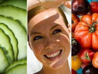 8 Alimentos Para Tener Una Piel Brillante Y De Aspecto Más Joven 13