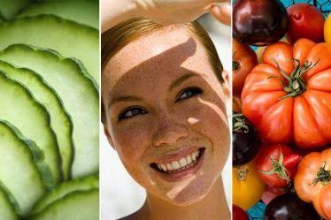 8 Alimentos Para Tener Una Piel Brillante Y De Aspecto Más Joven 4