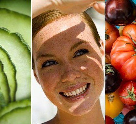 8 Alimentos Para Tener Una Piel Brillante Y De Aspecto Más Joven 11