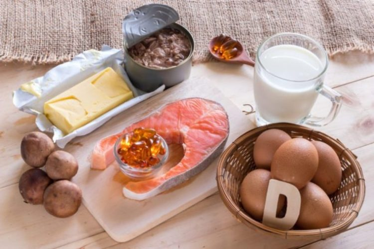 7 Súper Alimentos Para Prevenir La Osteoporosis 8