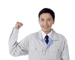 産業廃棄物許可申請の豊富な経験に基づいた高い取得率