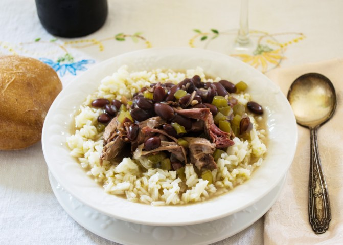 Red Beans and Rice5