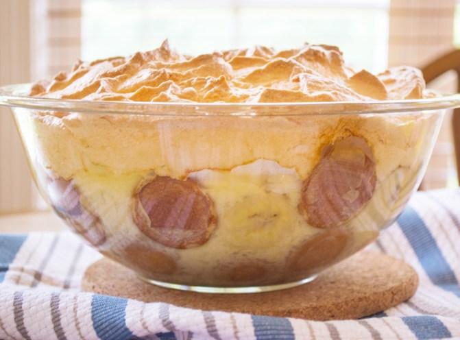 Banana Pudding 15