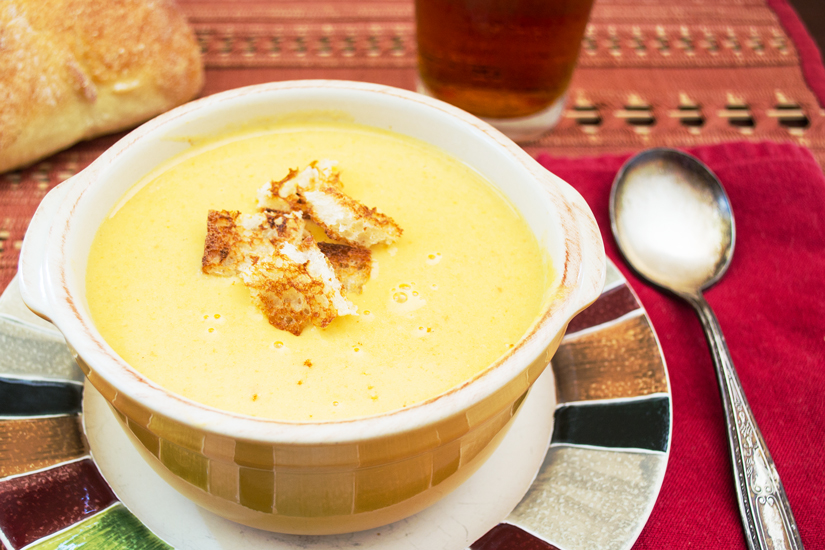 Cheddar-Cheese-Soup-27
