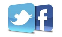 Segueix al San Pedro en Facebook o Twitter