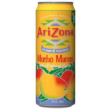 Arizona Iced Tea Mango