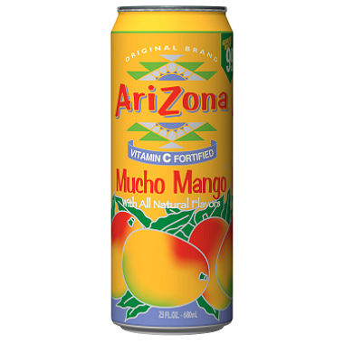 Arizona Iced Tea Mango