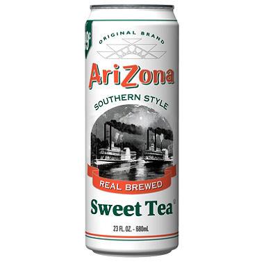 Arizona Iced Tea Sweet Tea