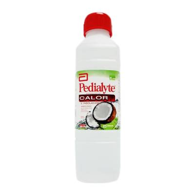 Pedialyte Coconut