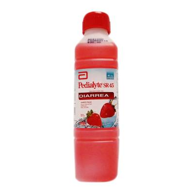 Pedialyte Strawberry