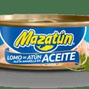 Mazatun en Aceite