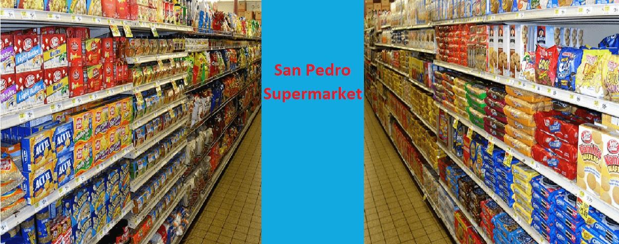 san pedro belize online grocery