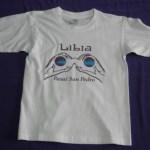Camiseta Sanpedrotarra