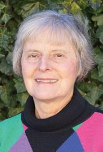 Suzanne Dean, publisher of the Sanpete Messenger
