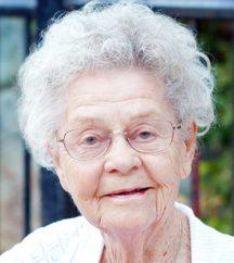 Margaret Keller