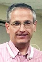 Keith Garff Centerfield