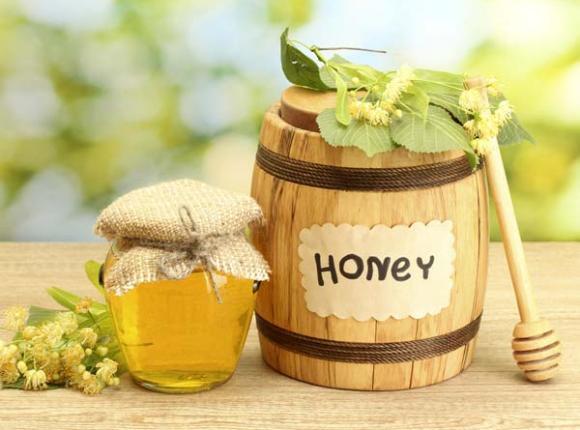 những tác dụng của mật ong 3