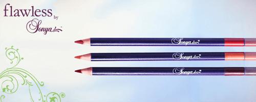 Defining lip pencil 1