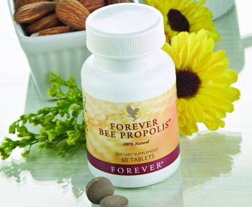 forever bee propolis 027