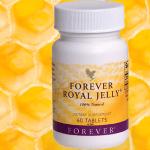 Sữa ong chúa Forever Royal Jelly 036 giá bao nhiêu tiền?