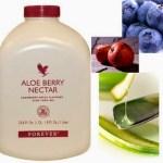Nước uống ding dưỡng Forever Aloe Berry Nectar 034 có tốt không?